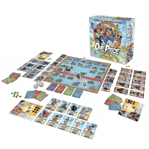 One piece - OP-629001 - One piece - Format Grand (26,5 x 26,5 x 7,5) (400968)