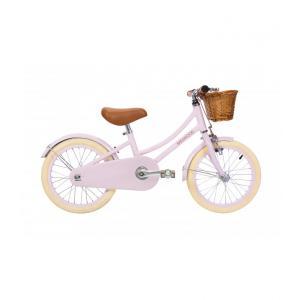 Banwood - BW-CL-PINK - Vélo classique couleur rose (401018)