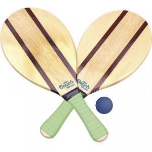 Vilac - 4319 - Set raquettes de plage vintage - à partir de 5+ (401104)