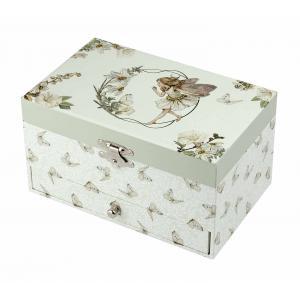Trousselier - S60617 - Boite à Bijoux Musicale Flower Fairies© (403466)