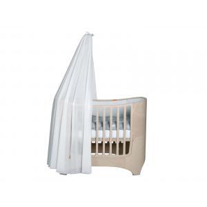 Leander - 502868 - Voile de lit bébé LEANDER Blanc (403674)