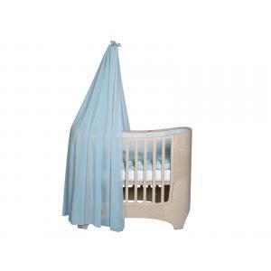 Leander - 214500-42 - Classic, Voile de lit bébé, Bleu Pale (403676)