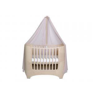 Leander - 502882 - Voile de lit bébé LEANDER Rose Pâle (403678)