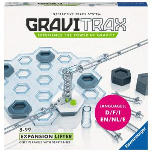 Ravensburger - 27622 - GraviTrax Set d'Extension Lifter / Ascenceur (403736)