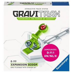 Ravensburger - 27620 - GraviTrax Bloc d'Action Scoop (403740)