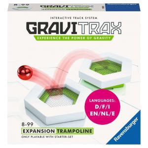 Ravensburger - 27621 - GraviTrax Bloc d'Action Trampoline (403742)