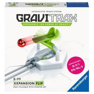 Ravensburger - 26060 - GraviTrax Bloc d'Action Flip (403744)