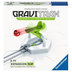Ravensburger - 26060 - GraviTrax Flip (403744)