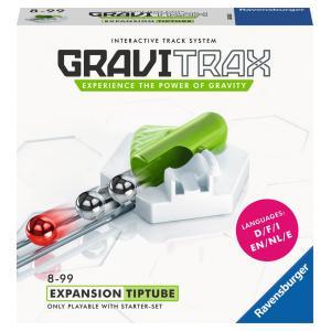 Ravensburger - 26062 - GraviTrax Bloc d'Action TipTube (403746)