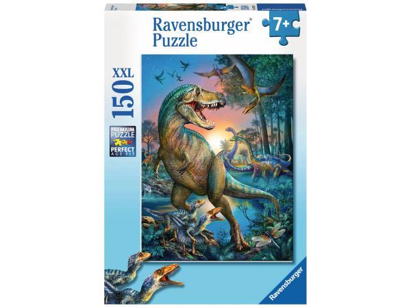 Puzzle 150 p xxl - le dinosaure géant