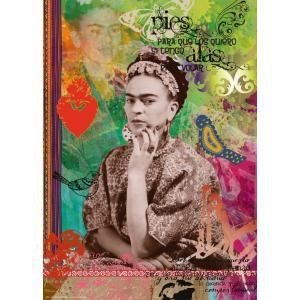 Ravensburger - 15401 - Puzzle 1000 pièces - Frida Kahlo de Rivera (403956)