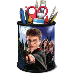 Ravensburger - 11154 - Puzzle 3D Pot à crayons - Harry Potter (404060)