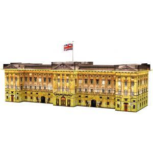 Ravensburger - 12529 - Puzzle 3D Buckingham Palace illuminé (404076)