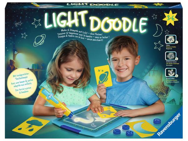 Lightdoodle