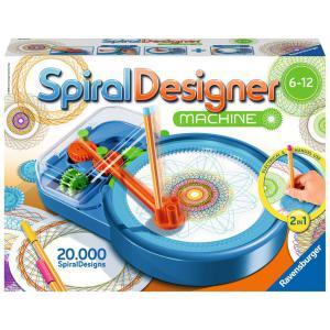 Ravensburger - 29713 - Maxi Spiral Designer machine (404156)