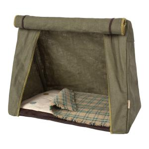 Maileg - 11-9400-00 - Happy Camper Tent, Mouse (405674)