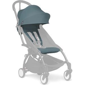 Babyzen - BZ10104-13 - Pack YOYO 6+ Aqua (405702)