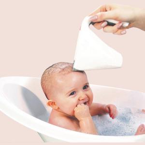 Beaba - 780206 - Rince bébé WASHY Shnuggle (405846)