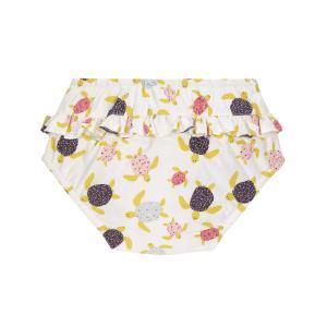 Lassig - 1431001114-18 - Couche maillot de bain filles Tortues (406072)