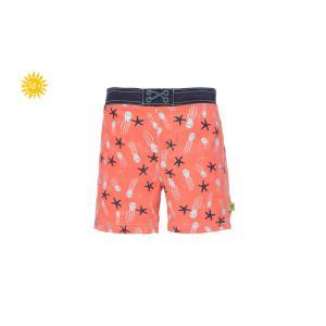 Lassig - 1431009827-18 - Short de bain garçons Étoiles de mer (406228)