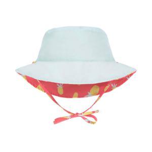 Lassig - 1433005730-12 - Chapeau de soleil réversible Ananas (406332)