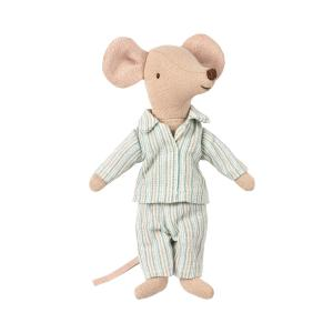 Maileg - 16-9731-01 - Big brother mouse in box - Taille 12 cm - de 0 à 36 mois (406510)