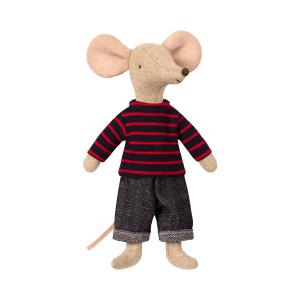 Maileg - 16-9741-00 - Dad mouse (406520)