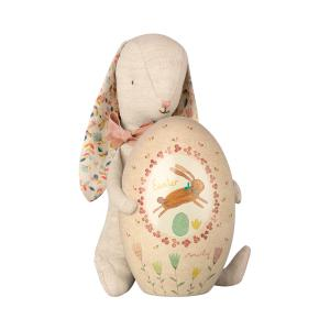 Maileg - 18-9000-01 - Bunny Albina - Taille 21 cm - de 0 à 36 mois (406596)