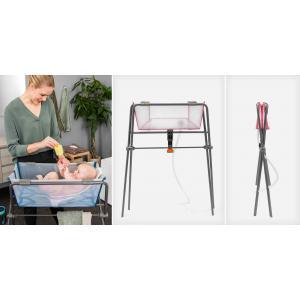Stokke - 538700 - Support baignoire pliante Flexi Bath® (406622)