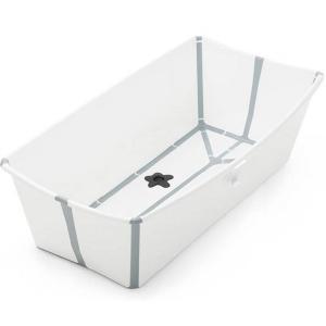 Stokke - 535901 - Baignoire pliante Flexibath® X-Large blanc (406624)