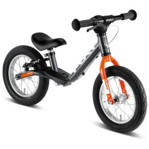 Puky - 4091 - Vélo pour débutants, avec pneumatiques - anthracite - modèle LR Light Br (406896)