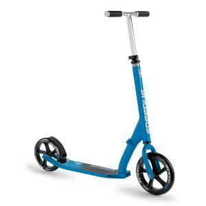Puky - 5001 - Scooter en aluminium, pliable - bleu - modèle Speedus One (406922)