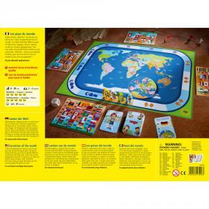 Haba - 304214 - Les pays du monde (407014)