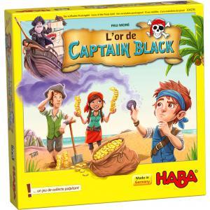 Haba - 304295 - L'or de Captain Black (407092)