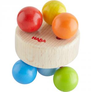 Haba - 304731 - Hochet Boules multicolores (407420)