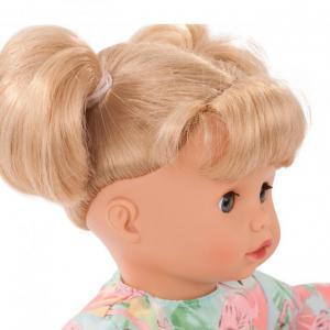Gotz - 1920932 - Poupée 33 cm Muffin, Flamingo love, cheveux blonds (408388)
