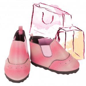 Gotz - 3403027 - Chelsea Boots pour poupées de 42-46cm, 45-50cm (408412)