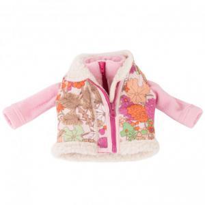 Gotz - 3403029 - Ensemble vestes Fleece&Faux pour poupées de 45-50cm (408414)