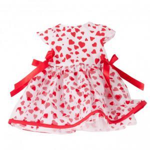 Gotz - 3403033 - Ensemble Herzlich pour poupées de 45-50cm (408420)