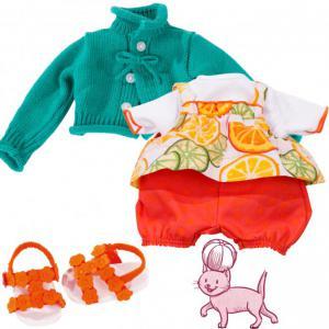 Gotz - 3403080 - ensemble fruity-style pour bébés de 42-46cm (408486)