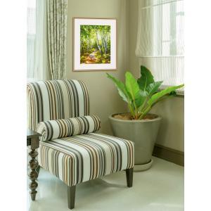 Schipper - 609240801 - Peinture aux numeros - Forêt de bouleaux 24x30cm (408536)