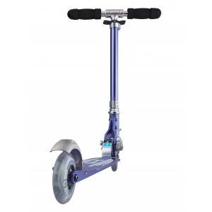 Micro - SA0177 - Trottinette 2 roues légère & compacte Bleu (408550)