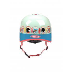 Micro - AC2046 - Casque - Chouette - Taille M (408560)