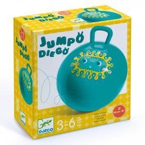 Djeco - DJ00181 - Jeux d'adresse -  Jumpo Diego (408694)
