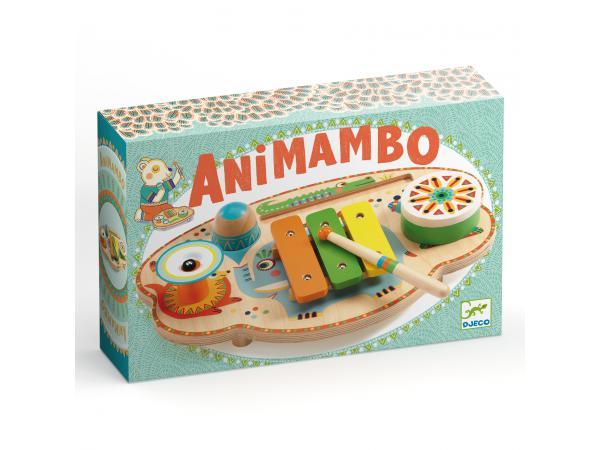 Animambo carnaval musical