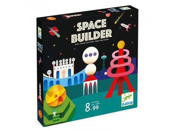 Jeux - space builder
