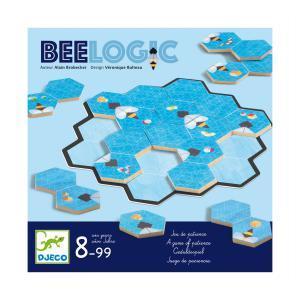 Djeco - DJ08548 - Jeux -  Bee Logic (408876)