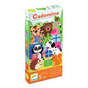 Djeco - DJ08549 - Jeux -  Cadomino (408878)