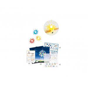Djeco - DJ09311 - Factory - E-paper kit - Là-haut (408998)