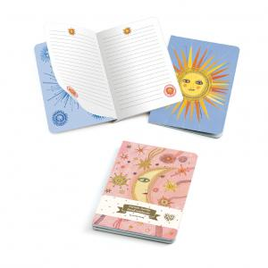 Djeco - DD03589 - Petits Carnets - Aurélia - 2 carnets (409118)